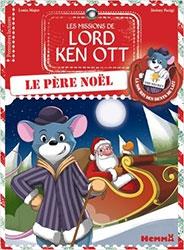 Lord Ken Ott