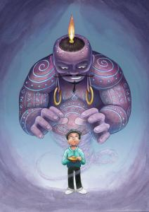 illustration-conte-genie-djinn-jeremy-parigi