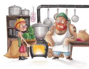 illustration-histoires-pirates-treasure-cuisine-jeremy-parigi